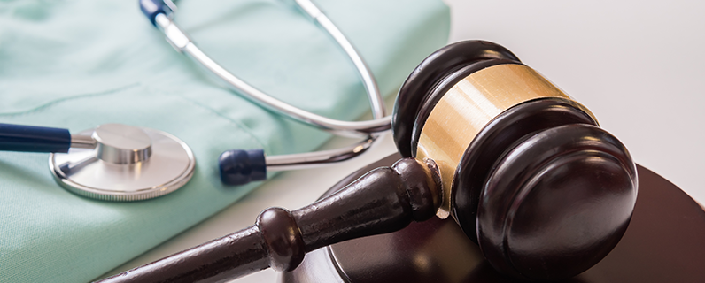 Personal Injury/Wrongful Death